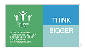 0000075695 Business Card Templates