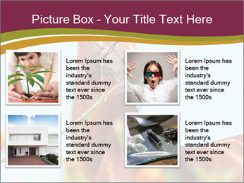 0000075697 PowerPoint Templates - Slide 14