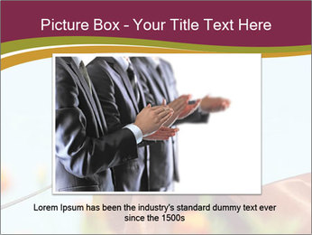 0000075697 PowerPoint Templates - Slide 16