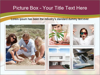 0000075697 PowerPoint Templates - Slide 19
