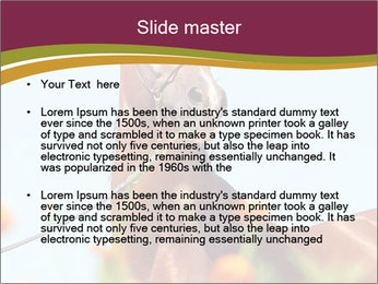 0000075697 PowerPoint Templates - Slide 2