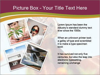 0000075697 PowerPoint Templates - Slide 23