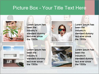 0000075698 PowerPoint Template - Slide 14