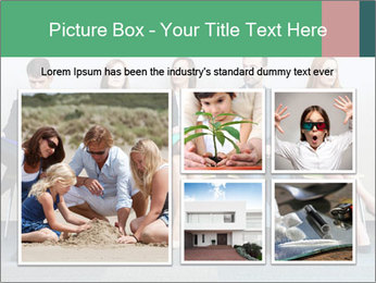 0000075698 PowerPoint Template - Slide 19