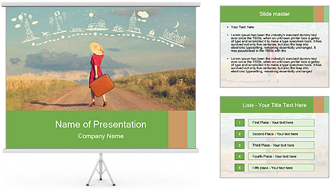0000075699 PowerPoint Template