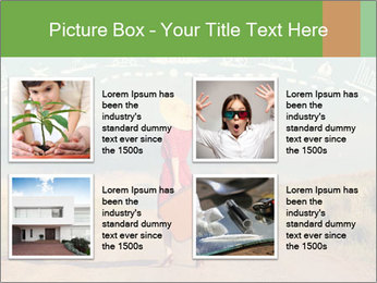 0000075699 PowerPoint Templates - Slide 14