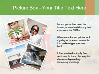 0000075699 PowerPoint Templates - Slide 23