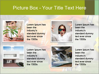 0000075700 PowerPoint Template - Slide 14