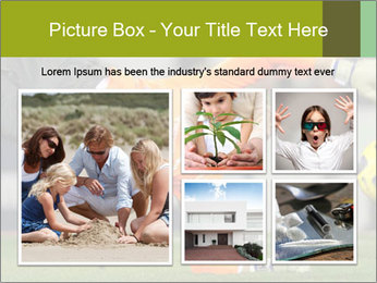 0000075700 PowerPoint Template - Slide 19