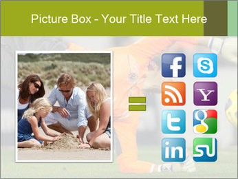 0000075700 PowerPoint Template - Slide 21