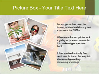 0000075700 PowerPoint Template - Slide 23