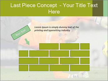 0000075700 PowerPoint Template - Slide 46