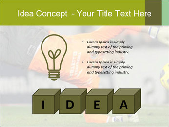 0000075700 PowerPoint Template - Slide 80