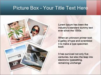 0000075702 PowerPoint Templates - Slide 23