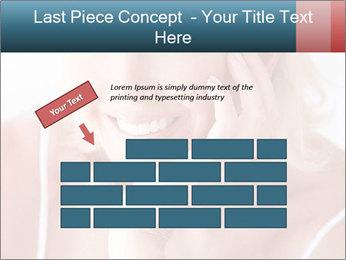 0000075702 PowerPoint Templates - Slide 46