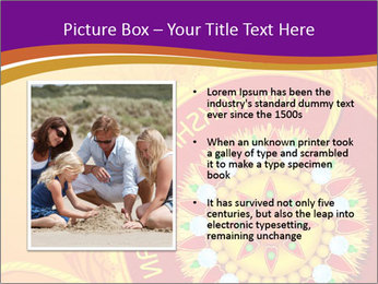 0000075705 PowerPoint Templates - Slide 13