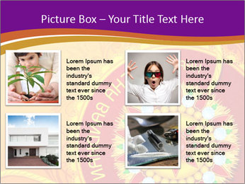 0000075705 PowerPoint Templates - Slide 14