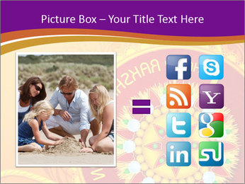 0000075705 PowerPoint Templates - Slide 21