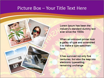 0000075705 PowerPoint Templates - Slide 23
