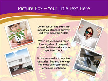 0000075705 PowerPoint Templates - Slide 24