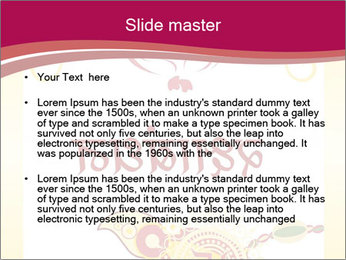 0000075706 PowerPoint Templates - Slide 2