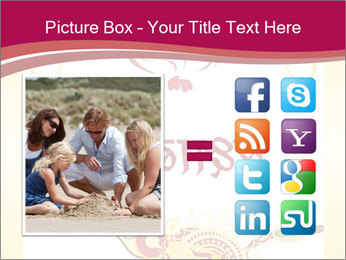 0000075706 PowerPoint Templates - Slide 21