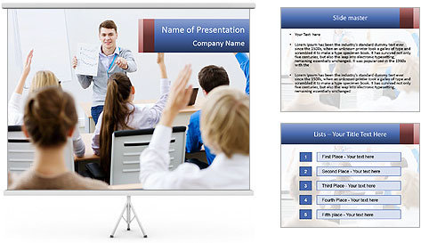 0000075707 PowerPoint Template