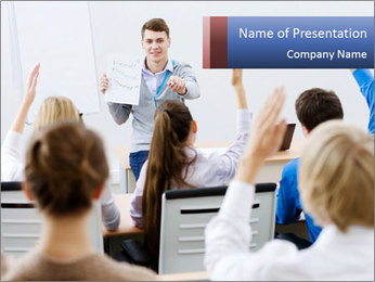 0000075707 PowerPoint Template - Slide 1