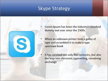 0000075707 PowerPoint Template - Slide 8