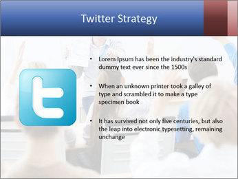 0000075707 PowerPoint Template - Slide 9
