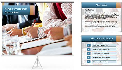 0000075709 PowerPoint Template
