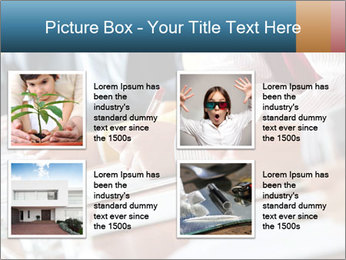 0000075709 PowerPoint Templates - Slide 14