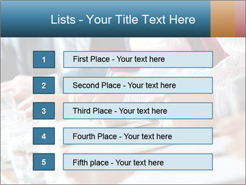0000075709 PowerPoint Templates - Slide 3