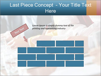 0000075709 PowerPoint Templates - Slide 46