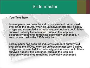 0000075710 PowerPoint Templates - Slide 2