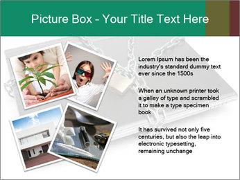 0000075710 PowerPoint Templates - Slide 23