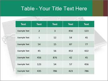 0000075710 PowerPoint Templates - Slide 55