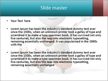 0000075712 PowerPoint Template - Slide 2