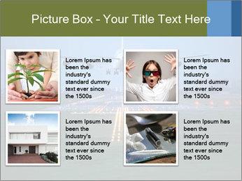 0000075713 PowerPoint Templates - Slide 14