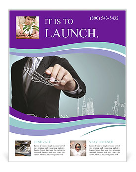 0000075714 Flyer Template