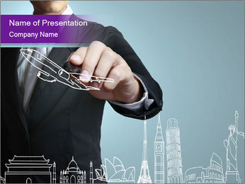 0000075714 PowerPoint Template - Slide 1