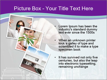 0000075714 PowerPoint Templates - Slide 17