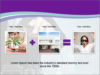 0000075714 PowerPoint Templates - Slide 22