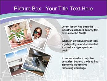 0000075714 PowerPoint Templates - Slide 23