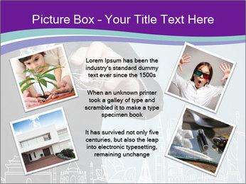 0000075714 PowerPoint Templates - Slide 24