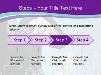0000075714 PowerPoint Template - Slide 4