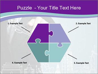 0000075714 PowerPoint Templates - Slide 40