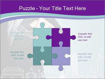0000075714 PowerPoint Templates - Slide 43