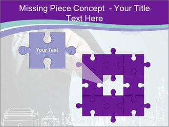 0000075714 PowerPoint Templates - Slide 45