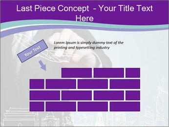 0000075714 PowerPoint Templates - Slide 46